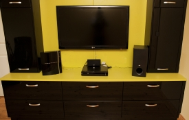 Playroom / Office Furniture