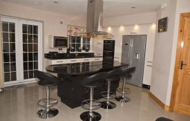 Bespoke Kitchens Ireland