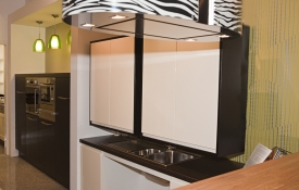 Disabled access kitchens