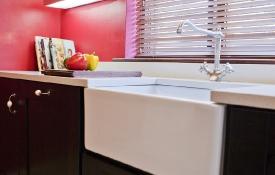 Eclectic Classic Kitchen Design