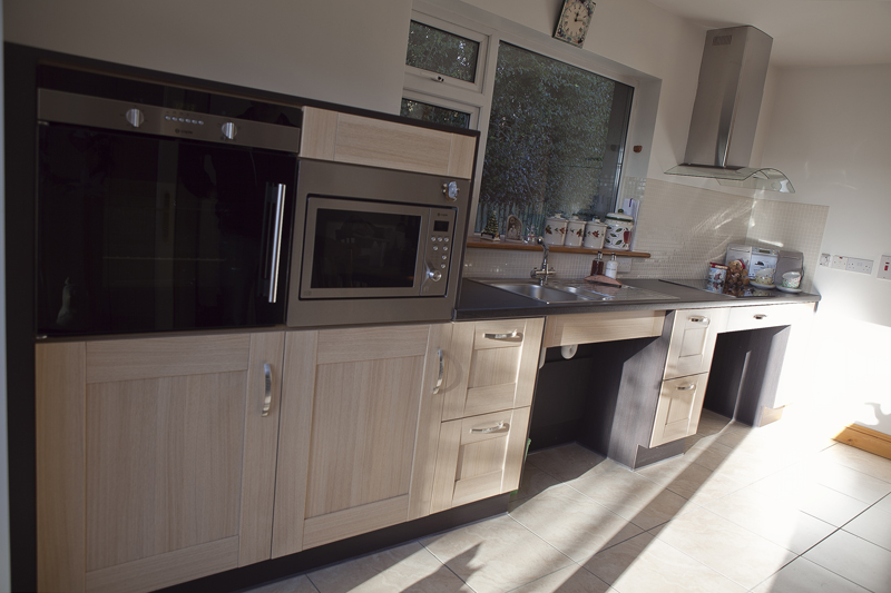 Special Needs Kitchen Designers Disabled Access Kitchens Wheelchair Friendly