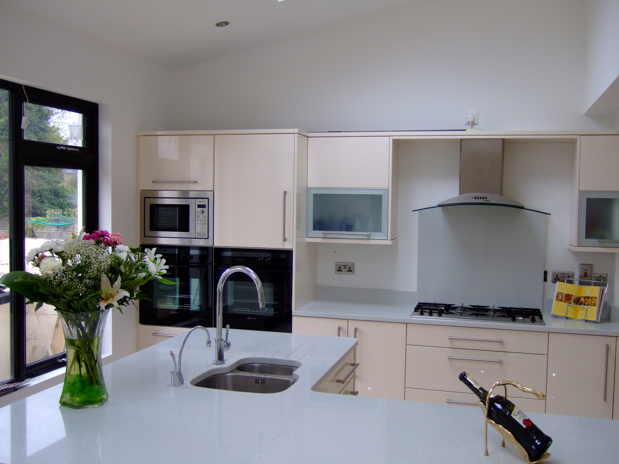 Kitchens Wexford Fitted Kitchens Kitchen Design In The